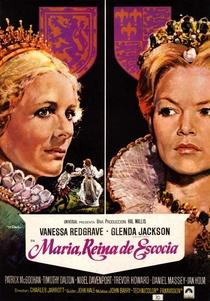 Mary Stuart, Rainha da Escócia - Poster / Capa / Cartaz - Oficial 2