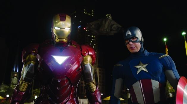 """Homem de Ferro estará no filme, e a """"Guerra Civil"""" se aproxima"""
