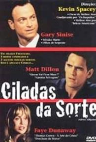Ciladas da Sorte - Poster / Capa / Cartaz - Oficial 2