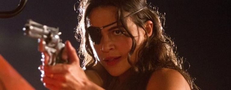 Assista ao sangrento, terrível e hilário novo trailer de MACHETE MATA, de Robert Rodriguez | LOUCOSPORFILMES.net