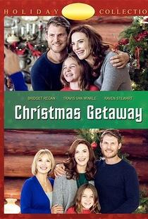 Uma Viagem de Natal - Poster / Capa / Cartaz - Oficial 3