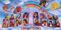 Chiquititas 2000 (6º Temporada) - Poster / Capa / Cartaz - Oficial 2
