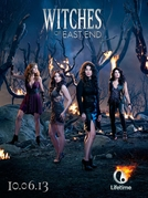As Bruxas de East End  (1ª Temporada)  (Witches of East End (Season 1))