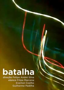 Batalha - Poster / Capa / Cartaz - Oficial 1