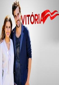 Vitória - Poster / Capa / Cartaz - Oficial 1