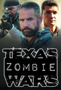 Texas Zombie Wars: Dallas - Poster / Capa / Cartaz - Oficial 1