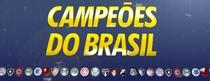 Campeões do Brasil - Esporte Espetacular - Poster / Capa / Cartaz - Oficial 2