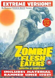 Zombie - A Volta dos Mortos - Poster / Capa / Cartaz - Oficial 7