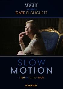 Slow Motion - Poster / Capa / Cartaz - Oficial 1