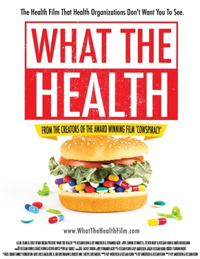 Resultado de imagem para What The Health