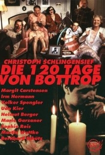 Os 120 Dias de Bottrop - Poster / Capa / Cartaz - Oficial 1