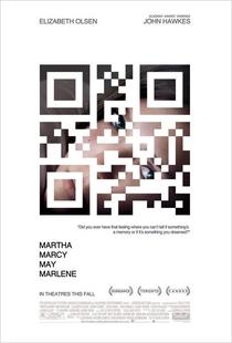 Martha Marcy May Marlene - Poster / Capa / Cartaz - Oficial 4