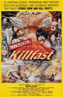 Mission: Killfast (Mission: Killfast)