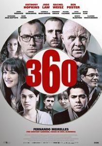360 - Poster / Capa / Cartaz - Oficial 5