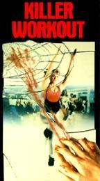 Killer Workout - Poster / Capa / Cartaz - Oficial 1