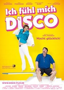 I feel like Disco - Poster / Capa / Cartaz - Oficial 1