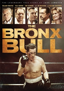 The Bronx Bull - Poster / Capa / Cartaz - Oficial 1