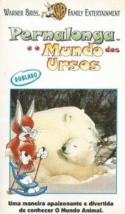 Pernalonga e o Mundo dos Ursos - Poster / Capa / Cartaz - Oficial 1