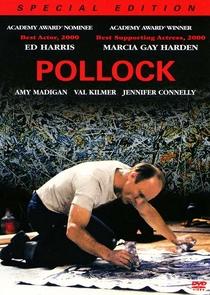 Pollock - Poster / Capa / Cartaz - Oficial 1