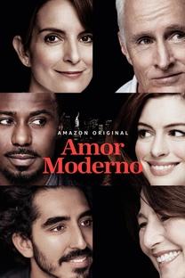 Amor Moderno (1ª Temporada) - Poster / Capa / Cartaz - Oficial 3