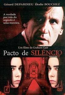 Pacto de Silêncio - Poster / Capa / Cartaz - Oficial 2