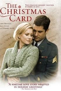 O Cartão de Natal - Poster / Capa / Cartaz - Oficial 1