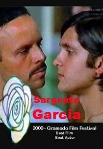 Sargento Garcia - Poster / Capa / Cartaz - Oficial 1