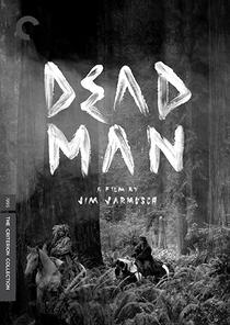 Homem Morto - Poster / Capa / Cartaz - Oficial 1