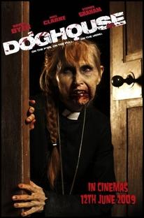 DogHouse - Poster / Capa / Cartaz - Oficial 1