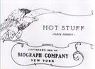 Hot Stuff (Hot Stuff)