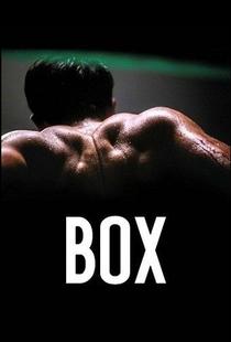 Box - Poster / Capa / Cartaz - Oficial 1