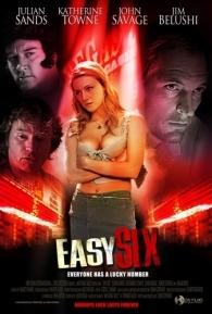 Easy Six - Jogos de Azar - Poster / Capa / Cartaz - Oficial 1