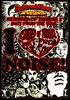 RETARDED OF TROUBLE 2 NOISE MIXTAPES - I LOVE NOISE