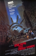 Fuga de Nova York (Escape From New York)