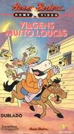 Viagens Muito Loucas (Peter Potamus and Pals in Rib-Ticklin' Travels)