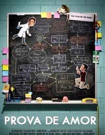 Prova de Amor - Poster / Capa / Cartaz - Oficial 2