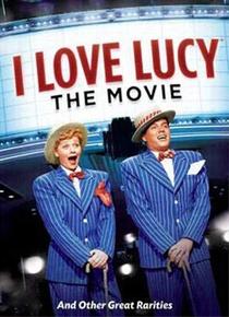 I Love Lucy - O Filme - Poster / Capa / Cartaz - Oficial 1