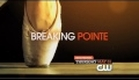 """Ballet West in CW's new reality series """"Breaking Pointe"""""""