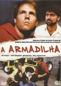 A Armadilha - Poster / Capa / Cartaz - Oficial 1