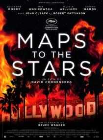Mapas para as Estrelas - Poster / Capa / Cartaz - Oficial 4