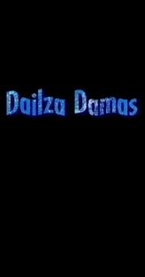 Dailza Damas - Poster / Capa / Cartaz - Oficial 1