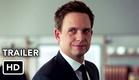"Suits Season 9 ""Mike Returns"" Trailer (HD) Final Season"