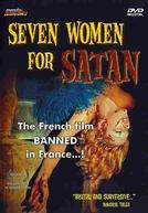 Seven Women For Satan (Les week-ends maléfiques du Comte Zaroff)