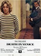 Morte em Veneza (Morte a Venezia)