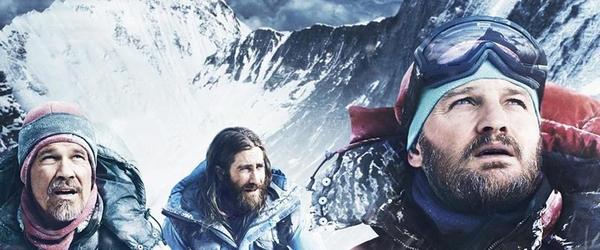 O horror, o horror...: Everest - 2015