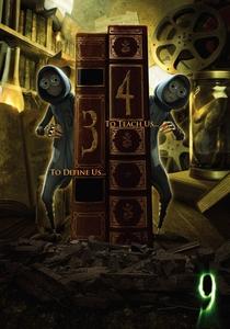 9 - A Salvação - Poster / Capa / Cartaz - Oficial 5