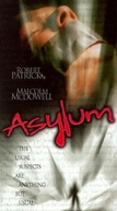 O Limite da Loucura (Asylum)