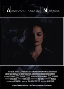 Amor com cheiro de naftalina - Poster / Capa / Cartaz - Oficial 1