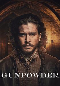 Gunpowder - Poster / Capa / Cartaz - Oficial 2