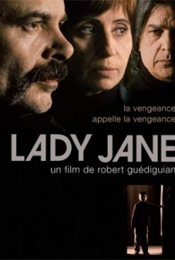 Lady Jane - Poster / Capa / Cartaz - Oficial 1